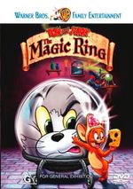 Tom and Jerry : The Magic Ring - Maurice LeMarche