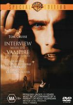 Interview With the Vampire (Special Edition) - Kirsten Dunst