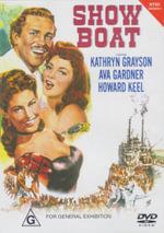 Show Boat - William Warfield