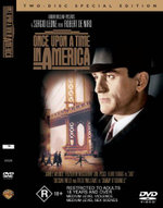 Once Upon a Time in America (2 Disc Special Edition) - Larry Rapp