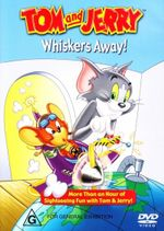 Tom and Jerry : Whiskers Away