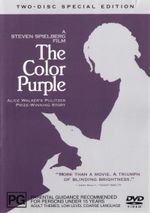The Color Purple (2 Disc Special Edition) - John Patton Jr.