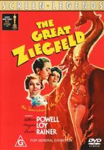 The Great Ziegfeld - Jean Chatburn
