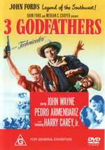 3 Godfathers - Dorothy Ford
