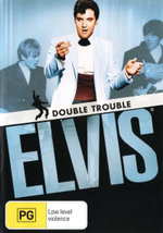 Double Trouble (Elvis) - Walter Burke