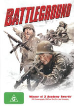 Battleground (1949) - Thomas E. Breen