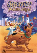 Scooby-Doo! : Arabian Nights - Don Messick