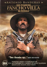 And Starring Pancho Villa as Himself - Cosme Alberto