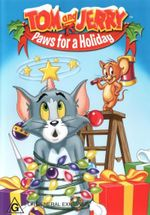 Tom and Jerry : Paws for a Holiday