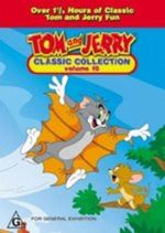 Tom and Jerry : Classic Collection - Volume 10 - Not Specified