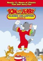 Tom and Jerry : Classic Collection - Volume 8