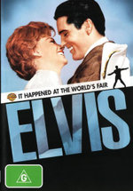 It Happened at the World's Fair (Elvis) - Kam Tong