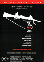 The Big Red One (2 Disc Special Edition) - Joseph Clark