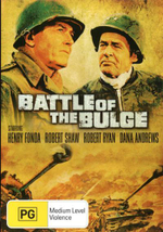 Battle of the Bulge - Pier Angeli