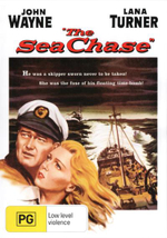 The Sea Chase - Richard Davalos