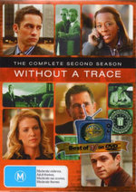 Without a Trace : Season 2