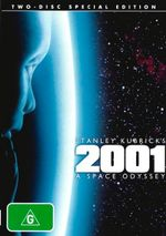 2001 : A Space Odyssey (2 Disc Special Edition) - Daniel Richter