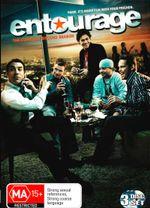 Entourage : Season 2 - Jerry Ferrara