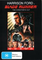 Blade Runner (Director's Cut) - Edward James Olmos