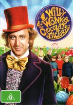 Willy Wonka and the Chocolate Factory (1971) - Michael Bollner