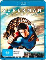 Superman Returns (2006) - Brandon Routh