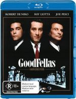 GoodFellas - Robert De Niro