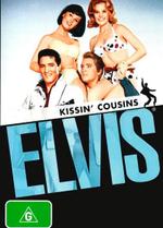 Kissin' Cousins - Pamela Austin