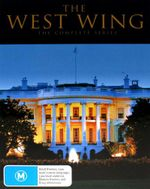The West Wing : The Complete Collection (Seasons 1 - 7) - Kristin Chenoweth