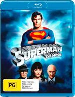 Superman : The Movie (1978) - Margot Kidder
