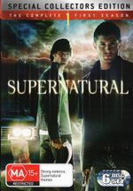 Supernatural : Season 1 - Jared Padalecki
