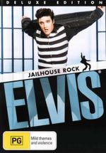 Jailhouse Rock (Deluxe Edition) - Elvis Presley