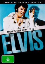 That's the Way It Is (2 Disc Special Edition) (Elvis) - Elvis Presley
