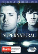 Supernatural : Season 2 - Jared Padalecki