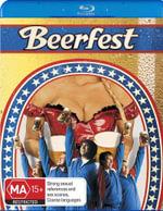 Beerfest - Will Forte
