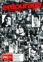 Entourage : Season 3 - Part 2 - Brett Ratner
