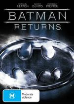 Batman Returns - Tim Burton