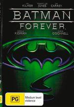 Batman Forever : Special Edition - Val Kilmer