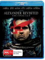 Alexander Revisited (The Final Cut) - Colin Farrell