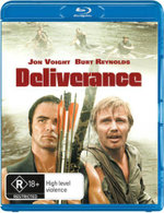 Deliverance (Deluxe Edition) - Ed Ramey