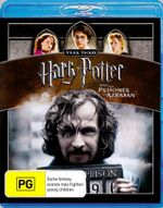 Harry Potter and the Prisoner of Azkaban : Harry Potter : Film 3 - Daniel Radcliffe