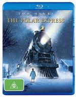 The Polar Express - Hayden McFarland