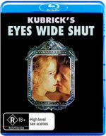 Eyes Wide Shut - Madison Eginton