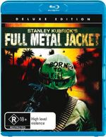 Full Metal Jacket (Deluxe Edition) - Ian Tyler