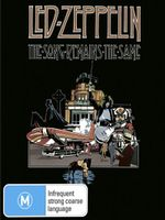 Led Zeppelin : The Song Remains the Same (Deluxe Edition)