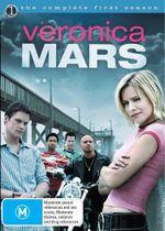 Veronica Mars : Season 1 - Kristen Bell