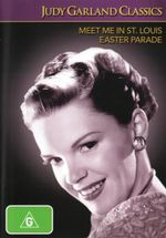 Easter Parade / Meet Me in St. Louis (Judy Garland) : Judy Garland Classics - Judy Garland
