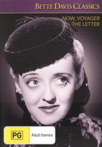 Now, Voyager / The Letter : Bette Davis Classics - Bette Davis