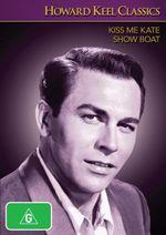 Kiss Me Kate / Show Boat (Howard Keel) - Howard Keel