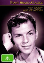 Anchors Aweigh / High Society (Frank Sinatra Classics) - John Lund