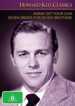 Booktopia - Annie Get Your Gun / Seven Brides for Seven ...